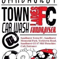 Sandhurst Town Ladies Car Wash