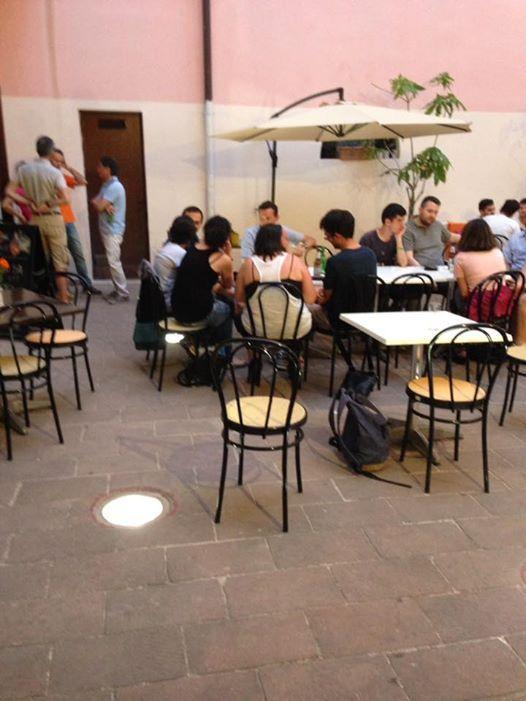 Language Exchange Meetup 13