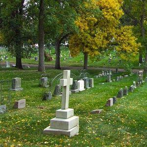 Historical Lecture Colorado Cemeteries