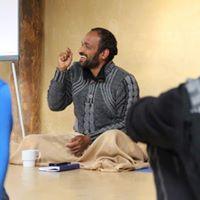 Yoga Workshop with Sri Vijay Gopala