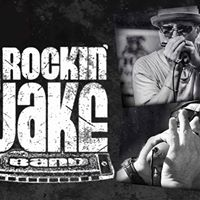 Rockin Jake at The Inlet