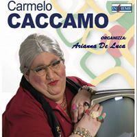 Carmelo Caccamo in &quotLa signora Santina&quot