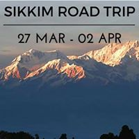 Soulful Sikkim Road Trip by Viktorianz
