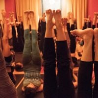 Yoga Inversion Workshop