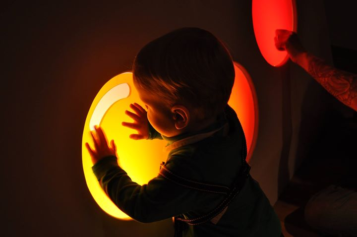 Sensory Stories & Rhymes Childminders Session