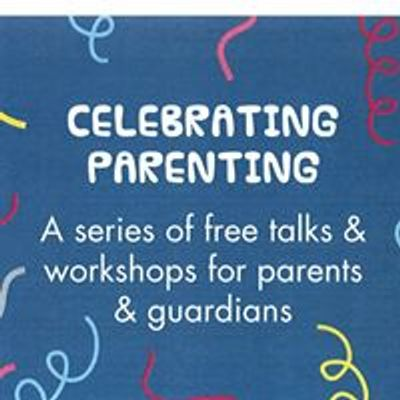 Be Well Tramore - Celebrating Parenting