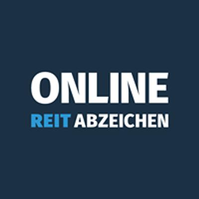 Online-Reitabzeichen