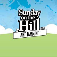 Sunday on the Hill - Art Jammin