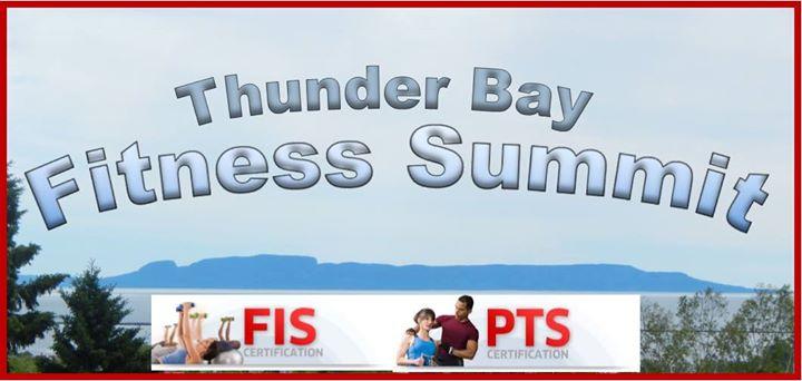 Thunder Bay Fitness Summit