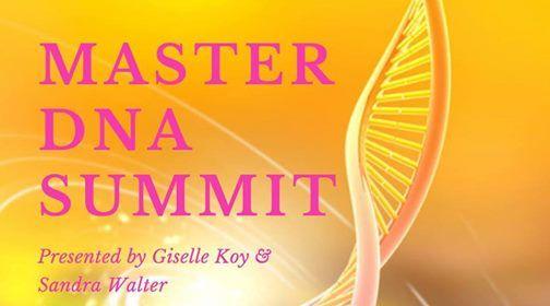 Master DNA Summit in Sedona