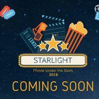SNHU Starlight Movie Under the Stars