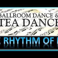 Ballroom Dance &amp Tea Dance