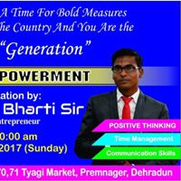 Youth Entrepreneurship Program