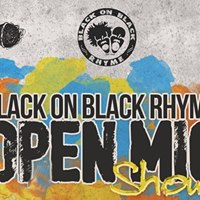 Black on Black Rhyme Feat For Colored Girls