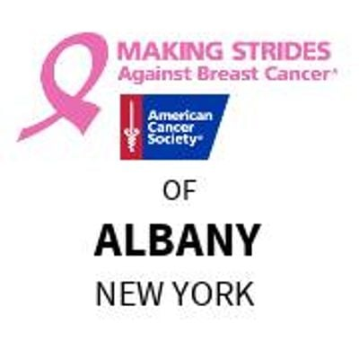 Making Strides Against Breast Cancer of Albany, NY