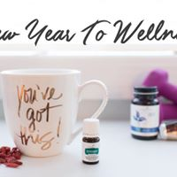 New year to wellness with young living ( Crown Point)
