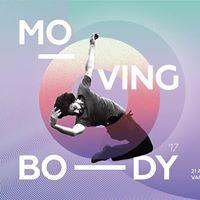 Moving Body - Contemporary Dance Platform