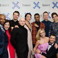 BalletX Young Xers Night
