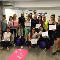 2018    Clinical Pilates by GPC