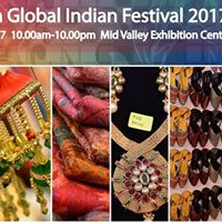 15th Global Indian Festival 2017