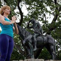 Alignment in Standing Postures