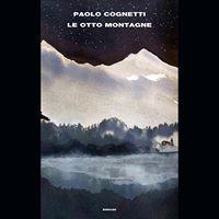 Paolo Cognetti e &quotLe Otto Montagne&quot da Modusvivendi