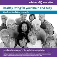 Healthy Living for Your Brain &amp Body