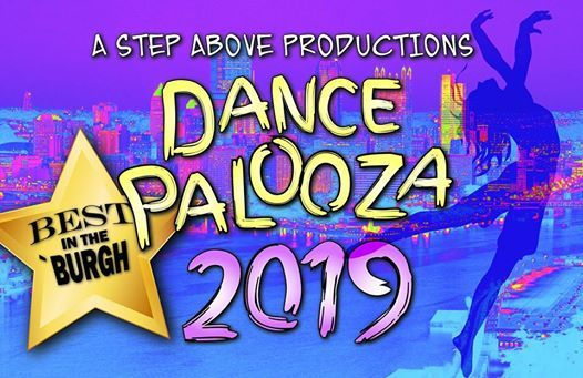 ASAP Dance Palooza Competition Best in the Burgh
