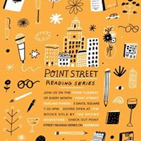 Point Street Reading Series