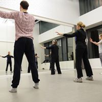 Tai Chi Free taster class in DanceHouse D1