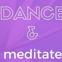 DANCE &amp meditate  (Edinburgh) 4