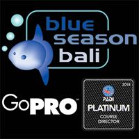 Go Pro Blue Season Bali
