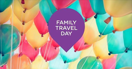 Family Travel Day In-store helloworld Browns Bay