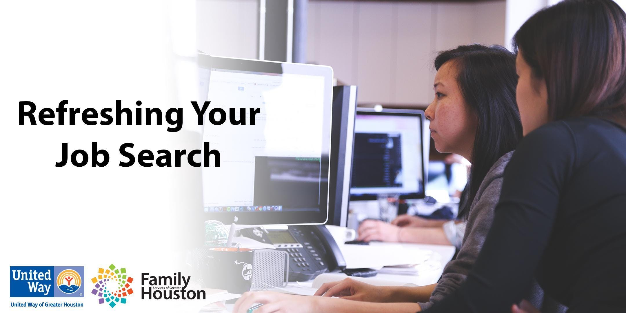 Refreshing your Money Habits and Job Search