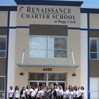 Renaissance Charter School at Boggy Creek Information Session