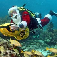 Sugar Land Dive Center Christmas Party