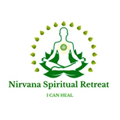 Nirvana Spiritual Retreat - I Can Heal