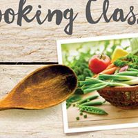 Cooking Classes with The CWA