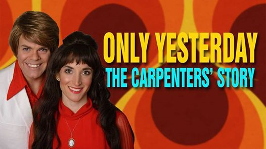 Only Yesterday The Carpenters Story
