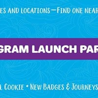 Program Launch Party in White Lake