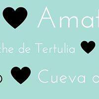 Tertulia  Ars Amatoria (Asociacin de Literatura Comparada)