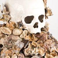 Elizabeth Hunter Memento Mori Art Death and the Afterlife