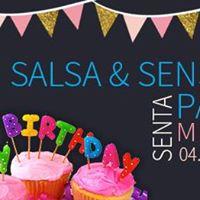 5. Roendan Dolce Dance Senta - Salsa &amp Sensual party