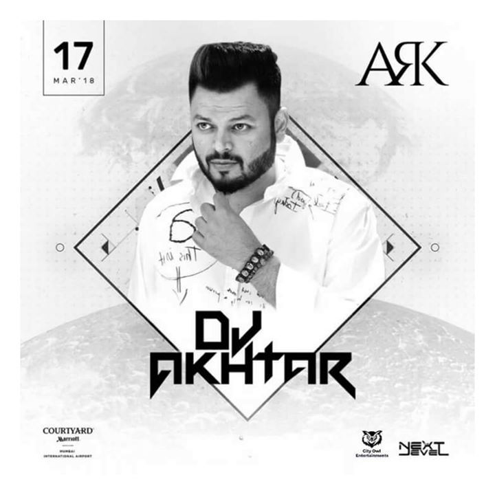 Saturday Night Feat Dj Akhtar