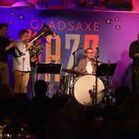 Frjulsjazz med Rshnes Jazz Band