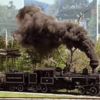 Locust Heights and Western Railroad Photo Special