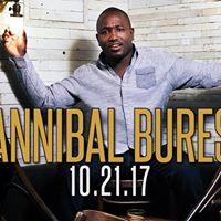 Hannibal Buress at The Bourbon