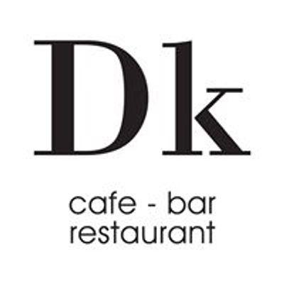 Dk cafe-bar-restaurant