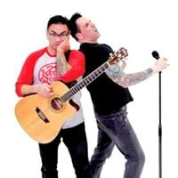 The Marcus &amp Guy Comedy &amp Musical Impression Show Coming Dec 23