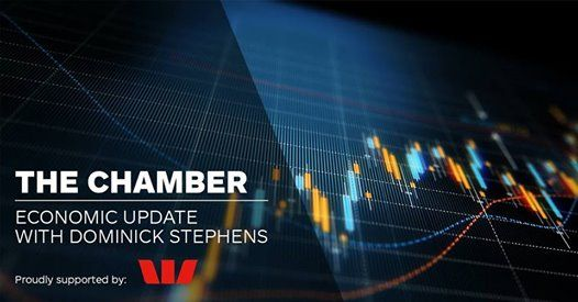 Economic Update with Dominick Stephens